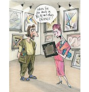 Modern Art Talking