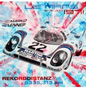 Porsche 917 Blast