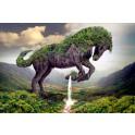 Earth Rising: Horse