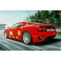 Ferrari Challenge 2003 - Ferrari Modena