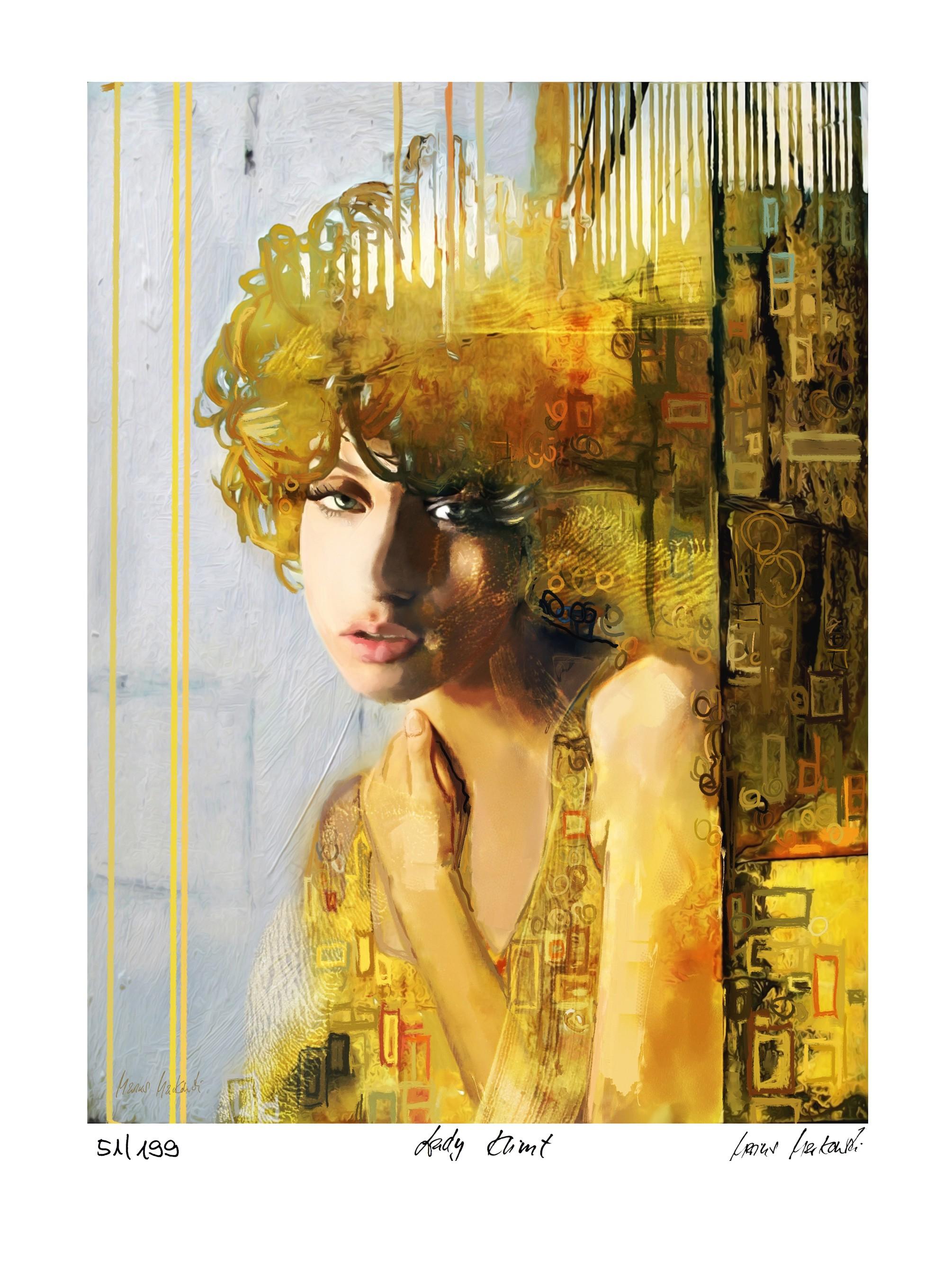 Lady Klimt