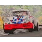 Martini Porsche 911 RSR