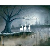 "Robert Dowling: ""That Night"", komplettes Motiv"