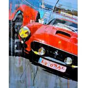 Ferrari 250 TDF (1960)