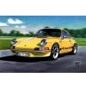 Porsche 911 RS73 SPEED
