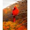 """Igor Morski: """"Four Seasons: Autumn"""", Detail"""