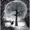"Igor Morski: ""Four Seasons: Winter"", komplettes Motiv mit Signatur rechts unten"