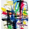 "Alberto Saka: ""Creativity"", komplettes Motiv"