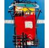 """Alberto Saka: """"Slot Machine"""", komplettes Motiv"""