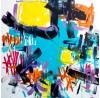 "Alberto Saka: ""Summer in the City"", komplettes Motiv"