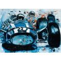 The War Jochen Rind 1966