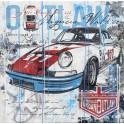 Walker's No.-277 - 1971 Porsche 911