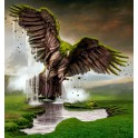 Earth Rising: Eagle
