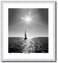 Klaus Ender Der Sonne entgegen Landschaftsfotografie