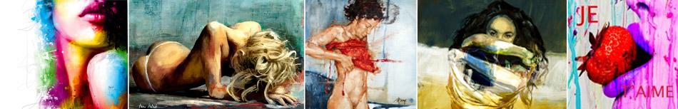 Erotik Bilder Kunst kaufen