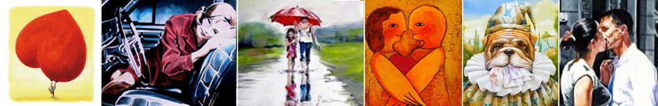 Liebe Amor Kunst online kaufen