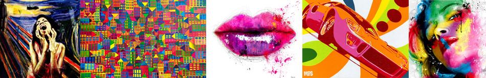 moderne Kunst kaufen Pop Art