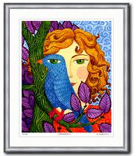 sommer _traeume kunst kaufen Jane Lebedeva