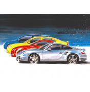 Porsche 911 - VW Group