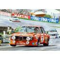 24h Spa-Francorchamps 1973  Alpine-Jägermeister-BMW 3.0 CSL