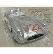 Mercedes 300SLR Mille Miglia 1955- Stirling Moss