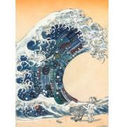 """Rainer Ehrt: """"Konsum-Tsunami"""", Motivausschnitt"""