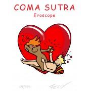 FeliX: Coma Sutra Eroscope Stier - Taurus. Bildmotiv.