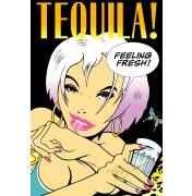 FeliX: Tequila! Komplettes Motiv.