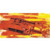 Battle Ferrari 333 SP - Winning Car / Daytona & Sebring 1998