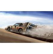 Race To The Clouds: Walter Röhrl im Audi Quattro