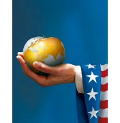 "Igor Morski: ""The World in our Hands"", komplettes Motiv"