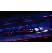 Bis die Bremsen glühen - Porsche in Action