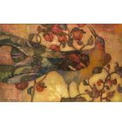 """Alexander Sigov: """"Forbidden Fruits"""", komplettes Motiv"""
