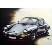 Porsche Targa 993 (1993)